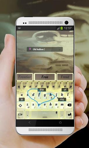 玩個人化App|啟示Qǐshì TouchPal免費|APP試玩