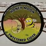 Merry Moon Cider Honey