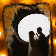 Wedding photographer Ivan Tulyakov (DreamPhoto). Photo of 24.08.2017