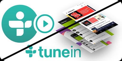 New tune in radio and NFL radio music tunein 2019 hack tool