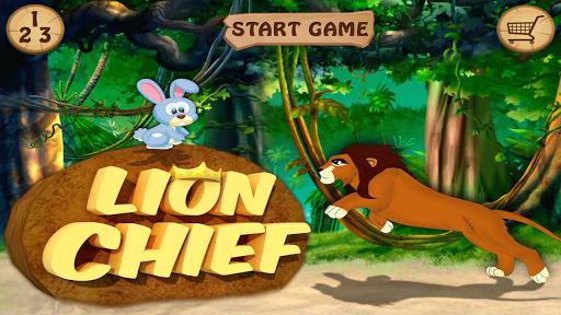 Lion Chief Ads Free