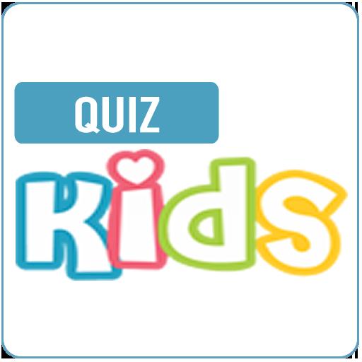 Quiz Kids - Inglês