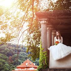 Wedding photographer Natalya Tarcus (Tartsus). Photo of 29.09.2014