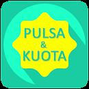 Cek Pulsa & Kuota file APK Free for PC, smart TV Download