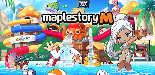 Negative Reviews: MapleStory M - Open World MMORPG - by NEXON