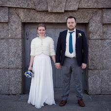 Wedding photographer Nataliya Moiseeva (airinnat). Photo of 12.07.2016