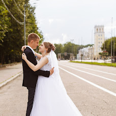 Wedding photographer Kseniya Razina (razinaksenya). Photo of 11.08.2018