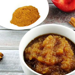 Aileen'S Amazing Applesauce Recipe