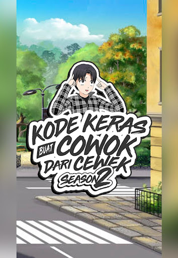 Kode Keras Cowok 2 - Back to School screenshots 13