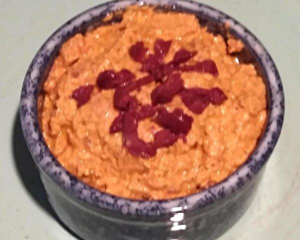 Greek Feta And Olive Spread Recipe