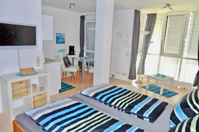 Sundgauallee Serviced Apartments