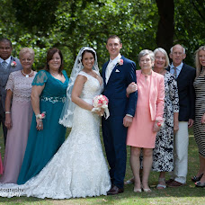 Wedding photographer Daniel Ron (DanielRon). Photo of 19.05.2019