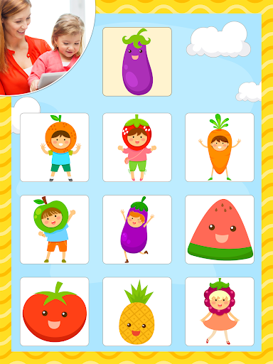 Kids Education (Preschool) 2.0.5 Screenshots 11