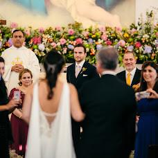 Wedding photographer Patricio Nuño (taller7). Photo of 02.07.2015