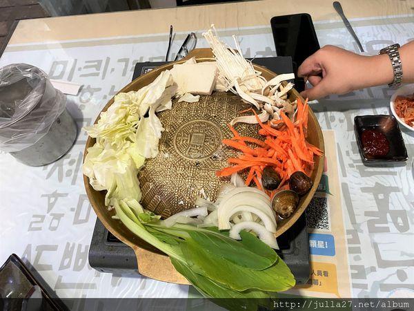 非常食鍋韓國料理-新竹金山