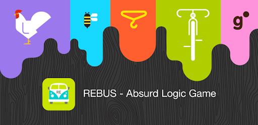 Rebus Absurd Logic Game Appar På Google Play