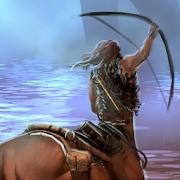 centaur wallpaper icon