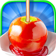 Candy Apple: Kids Food Game
