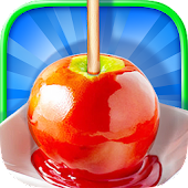 Candy Apple Maker - Sweet Chef