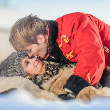 Wedding photographer Vladimir Furman (furmanfoto). Photo of 04.01.2013