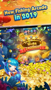 Fishing Casino – Free Fish Game Arcades App Download For Android 1