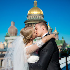 Wedding photographer Vika Sterkhova (Sterkhova). Photo of 17.05.2015