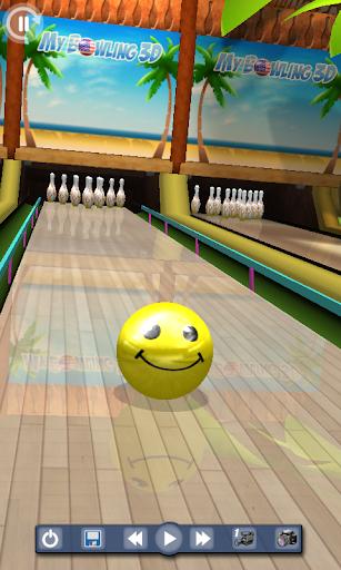 Télécharger My Bowling 3D APK MOD (Astuce) screenshots 4