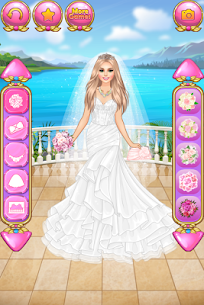 Model Wedding – Girls Games Apk Download For Android 3