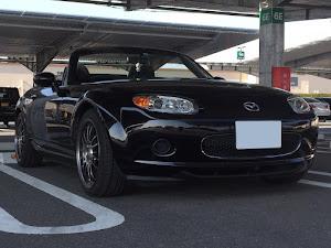 ロードスター NCEC NC1.5 RS RHT 6MTのカスタム事例画像 shamunmunさんの2019年01月16日12:30の投稿
