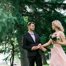 Wedding photographer Danila Danilov (DanilaDanilov). Photo of 08.08.2015