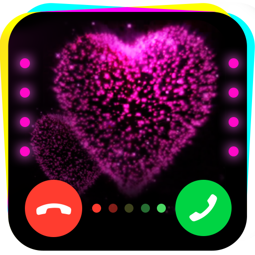 Color Phone Flash - Call Screen Changer Aplikacije (APK) brezplačno prenesete za Android/PC/Windows
