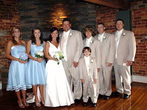 Photo: Soby's  Upstairs - Greenville  5/09 - www.WeddingWoman.net