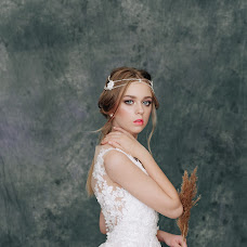 Wedding photographer Vera Cayukova (tsayukova). Photo of 02.06.2018