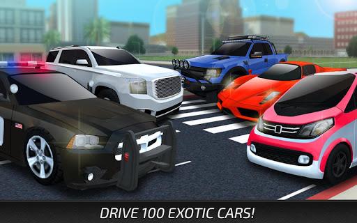 Car Driving Academy 2018 3D  screenshots 4