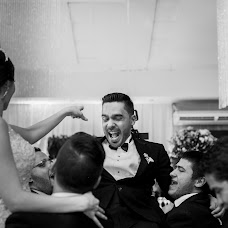 Wedding photographer Merlin Guell (merlinguell). Photo of 23.01.2018