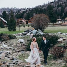 Wedding photographer Ilya Chepaykin (chepaykin). Photo of 17.11.2018