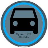My Auto VIN Decoder