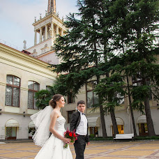 Wedding photographer Viktoriya Solomkina (viktoha). Photo of 22.03.2017