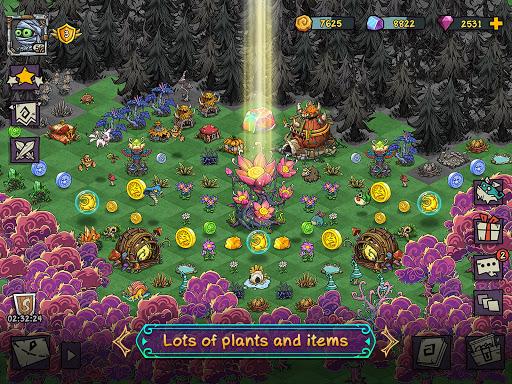 Park of Monster apktram screenshots 7