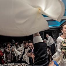 Wedding photographer Rafa Martell (fotoalpunto). Photo of 12.03.2018