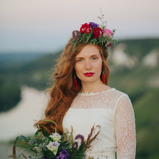 Wedding photographer Bella Serikova (BellaS). Photo of 31.07.2015