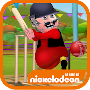 Game Motu Patlu Cricket Game APK for Kindle