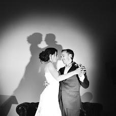 Wedding photographer Filipp Davidyuk (Davidyuk). Photo of 14.11.2017