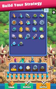 Wild Castle MOD APK  (Unlimited Money) 4