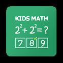 Kids Math icon