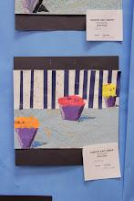 Photo: Cupcakes Grade 1