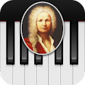 Piano Lessons: Vivaldi icon