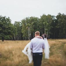 Wedding photographer Aleksandr Tokarev (aTokarev). Photo of 14.08.2014
