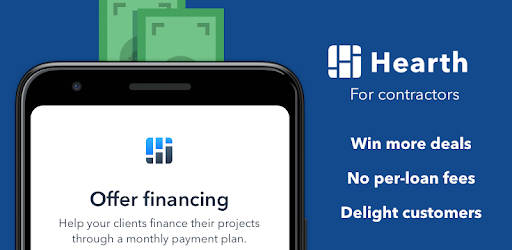 Hearth Financing - Apps on Google Play
