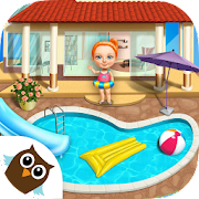 Game Sweet Baby Girl Summer Fun 2 - Holiday Resort Spa APK for Windows Phone